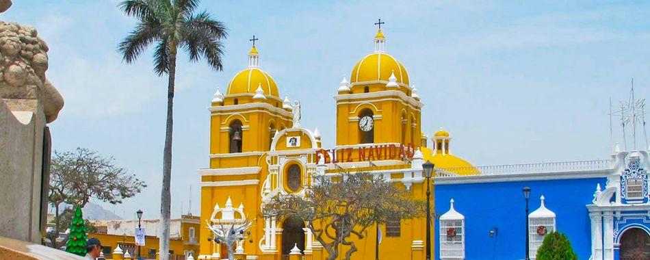 Piura,Perú