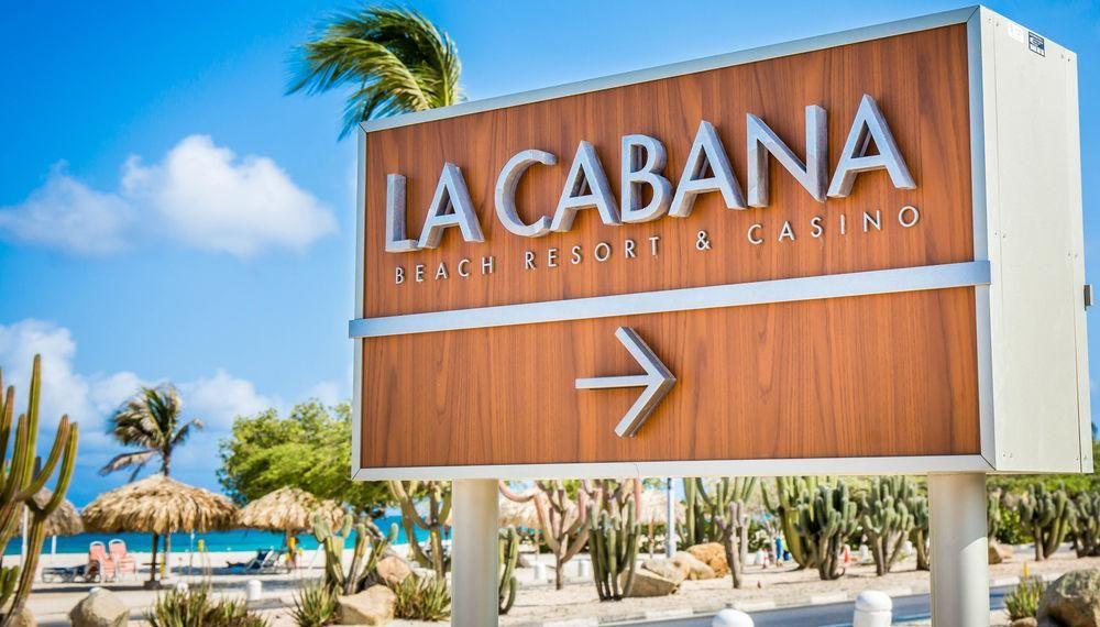La Cabana Beach Resort And
