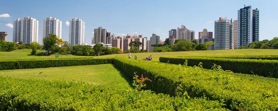 Turismo Curitiba