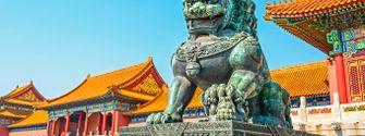 Muralha da China: maravilhas do mundo