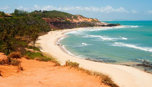 Melhores lugares para viajar no Brasil