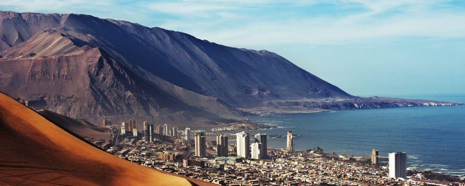 Iquique,Chile