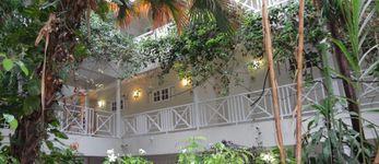 Altamont Court Hotel