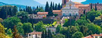Toscana - Itália: Rota do Vinho