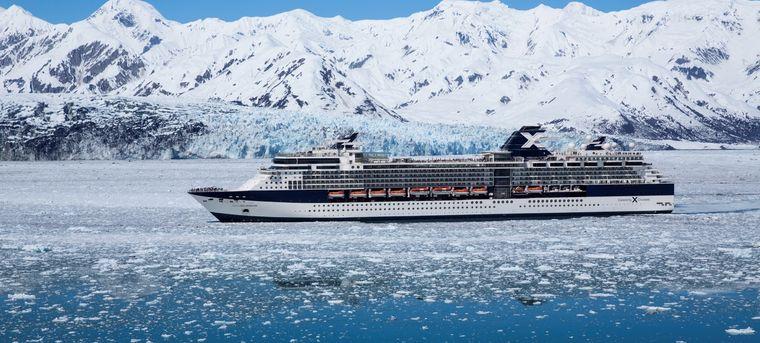 Cruceros Celebrity Millennium desde Hong Kong | Despegar.com