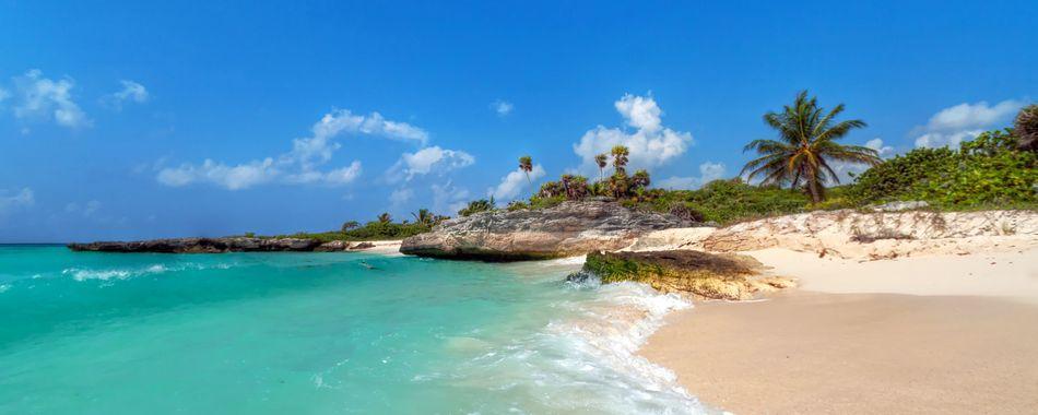 Playa del Carmen,México