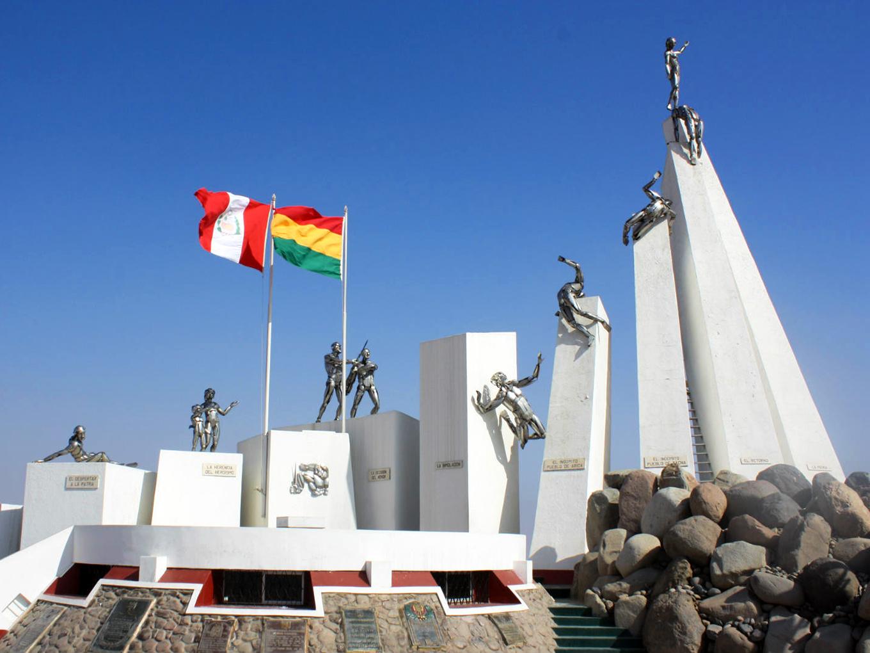 bba20b9b9 Vuelos a Tacna desde Lima   Despegar