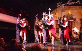 El Viejo Almac�n Show de Tango