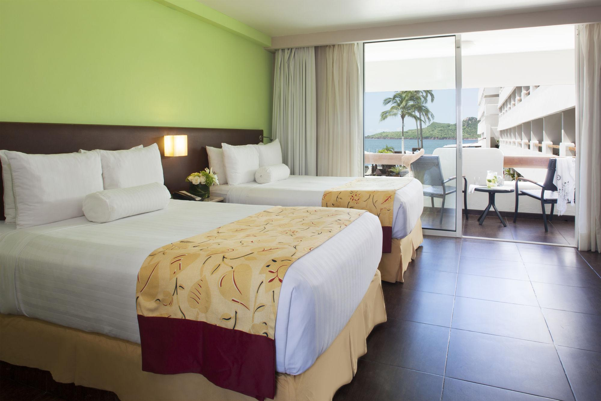 Hotel - Cuarto