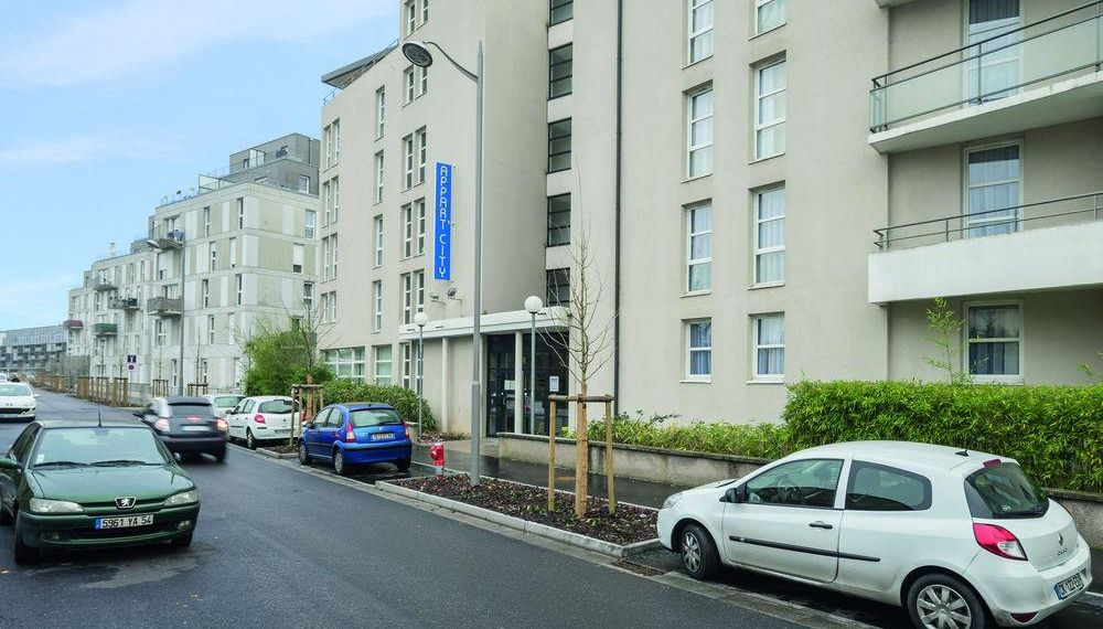 Appart'City Nancy, Nancy | Hoteles en Despegar