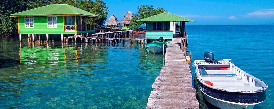 Bocas del Toro,Panamá