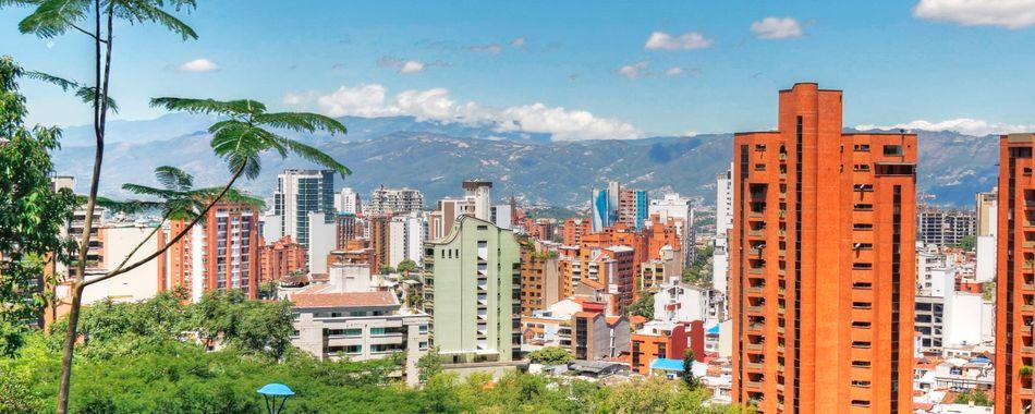 Bucaramanga,Colombia