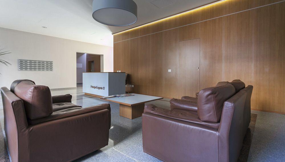Italianway Apartments - Principe Eugenio