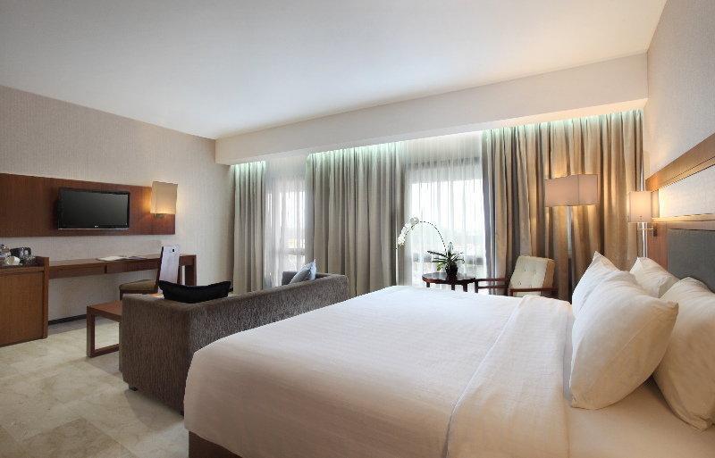 Hotel Royal Ambarukmo Jogja