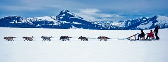 Aventura en Alaska