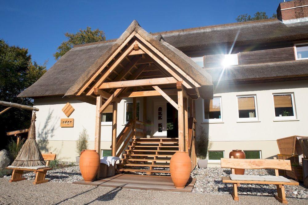 Schwedenhaus In Strandnähe (800m) (Home/Apartment   Boergerende Rethwisch,  Germany)