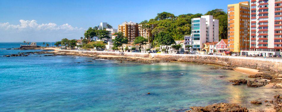 Turismo Salvador