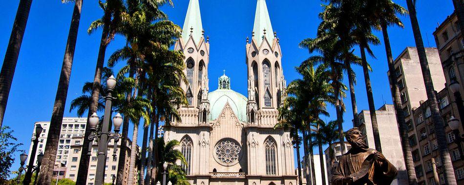 San Pablo,Brasil