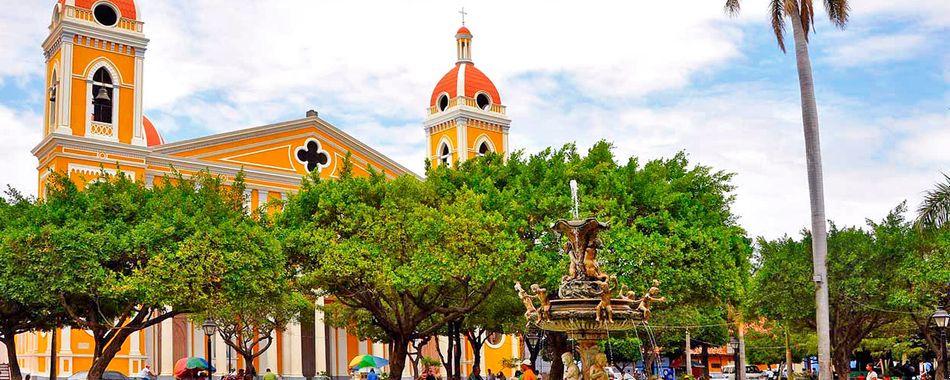 Managua,Nicaragua