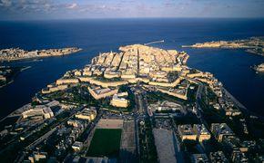 Tour por la Valletta y The Malta Experience