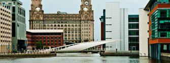 Tour Beatle: conocer Liverpool