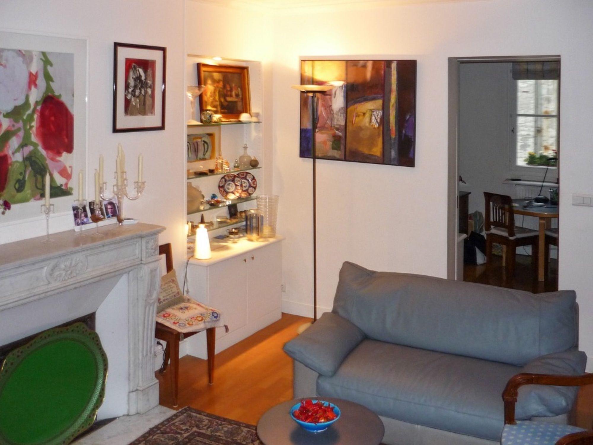 Appartement Las Cases