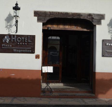 Hoteles En San Cristobal De Las Casas Reserva Tus Hospedajes En