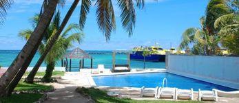 Casa Mexicana Ocean Front