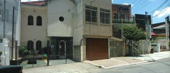 Hostel Favela de Higienópolis