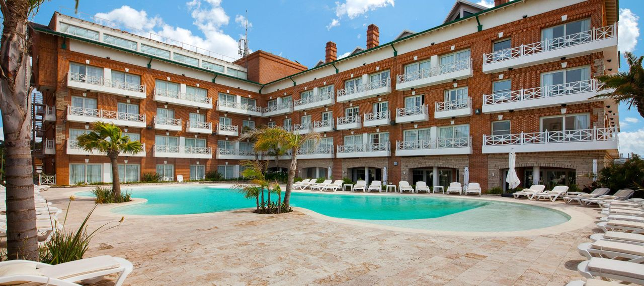 Terrazas Al Mar Pinamar Hoteles En Despegar