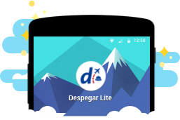 Add Despegar Lite And Go Directly To The Website