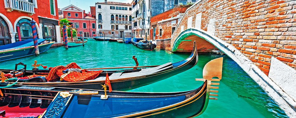 Venecia,Italia
