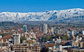 City Tour por Mendoza