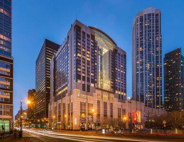 Hoteles en chicago hoteles for Hoteles en chicago