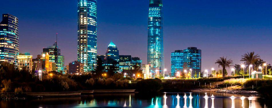Santiago de Chile,Chile