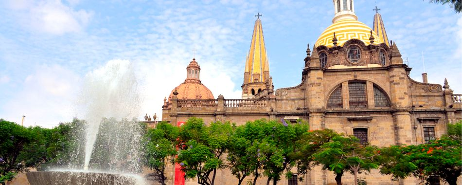 Guadalajara,México