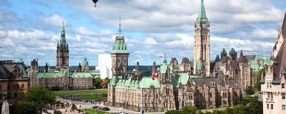 Ottawa,Canadá