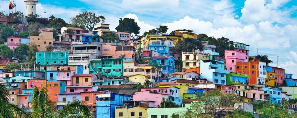 Guayaquil,Ecuador