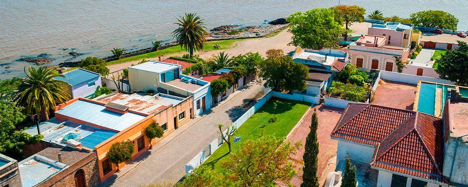 Colonia del Sacramento,Uruguay