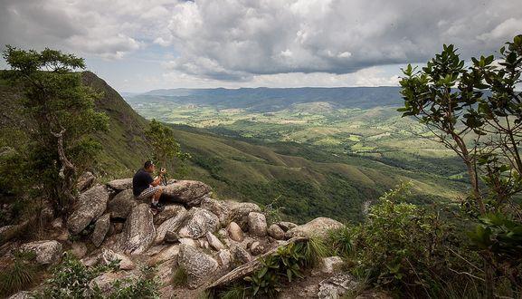 Parque Nacional da Serra Canastra