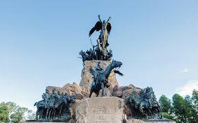 City Tour por Mendoza y alrededores