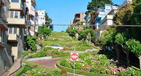 Calle Lombard (Lombard Street)