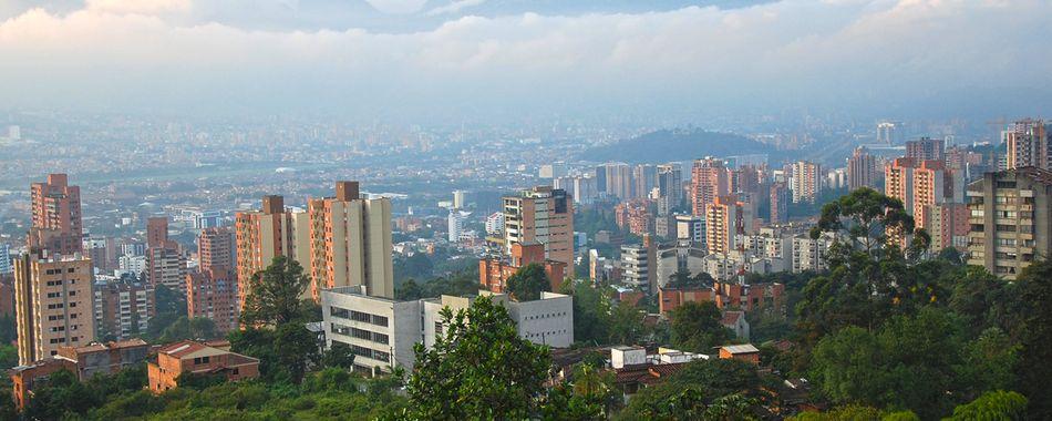 Medellín,Colombia