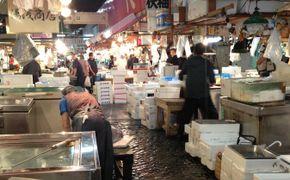 Tour privado: 4 d�as por lo mejor de Tokio y Kioto, incluido el mercado de Tsukiji, Gion y el santuario Fushimi Inari