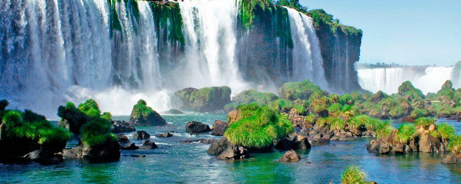 Turismo Foz de Iguazú