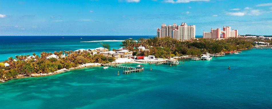 Nassau,Bahamas