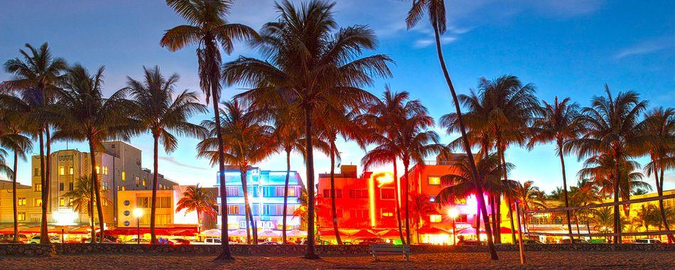 Merkado  Miami Beach St