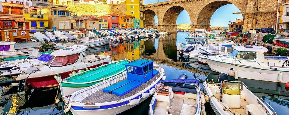 Marsella,Francia