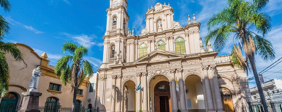 San Salvador de Jujuy,Argentina