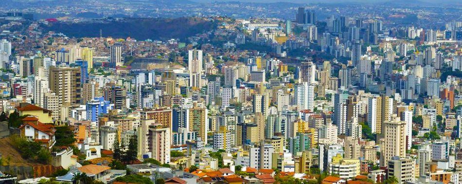 Turismo Belo Horizonte